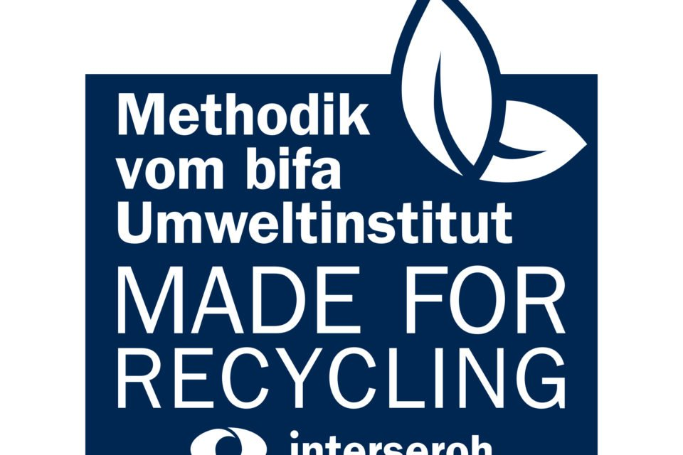 Recycling Siegel interseroh für ARTYSIO