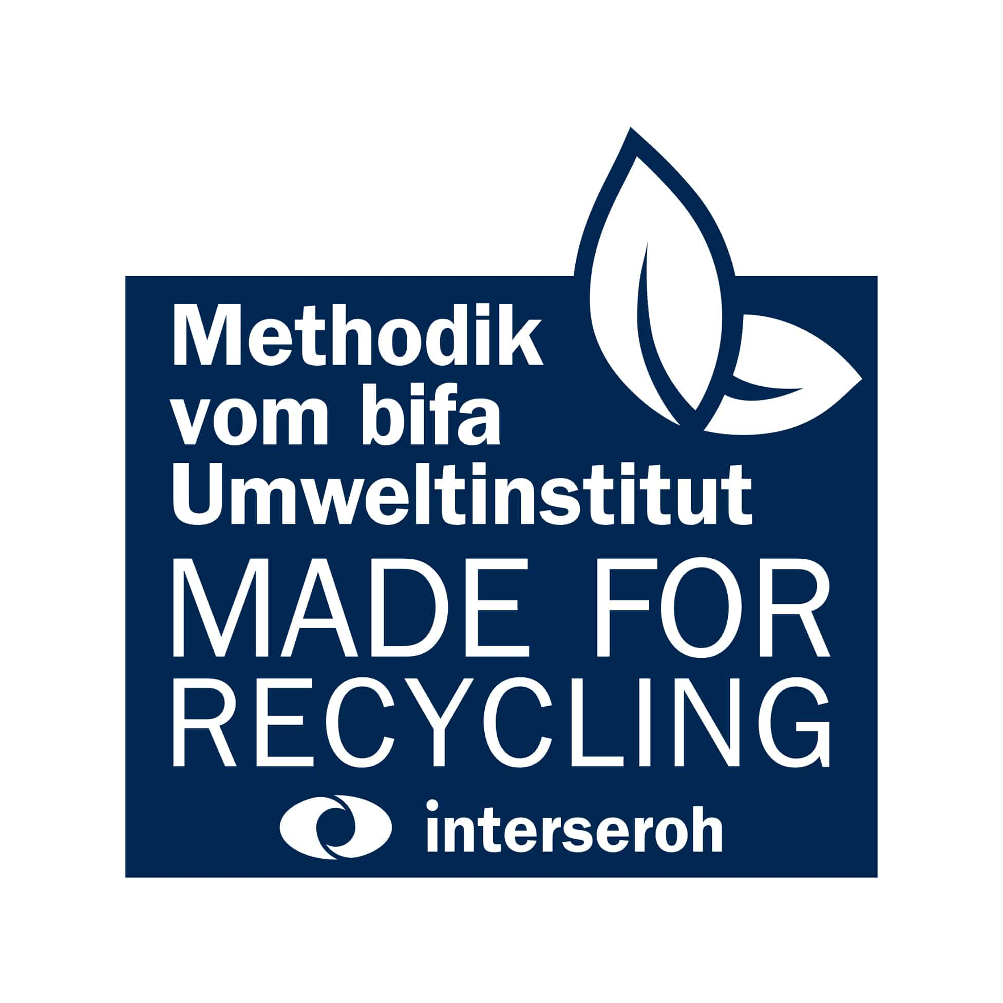 SIHL awarded 'Made for Recycling' certificate for new ARTYSIO Packaging Material